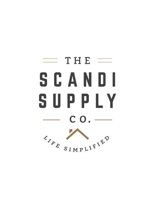 Logo of SCANDI SUPPLY PTE. LTD. hiring for jobs in Singapore on GrabJobs