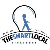 THE SMART LOCAL PTE. LTD.