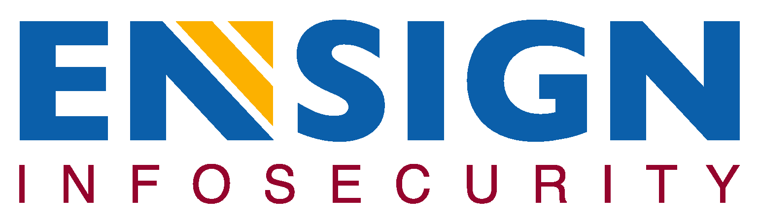 ENSIGN INFOSECURITY (CYBERSECURITY) PTE. LTD.