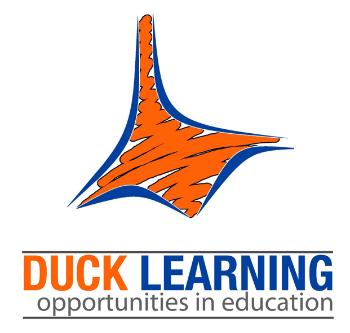 DUCK LEARNING