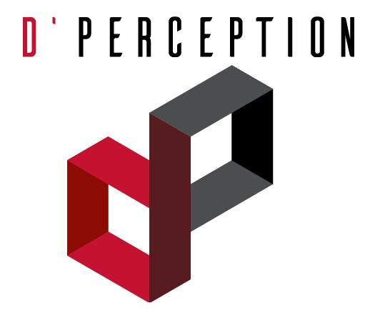 Logo of D' PERCEPTION SINGAPORE PTE. LTD. hiring for jobs in Singapore on GrabJobs